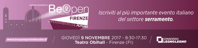 Estella TOUR · BeOpen Firenze